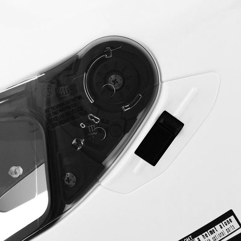 Capacete Shoei GT-Air Royalty TC-1 com Pinlok e Viseira Solar   - Planet Bike Shop Moto Acessórios