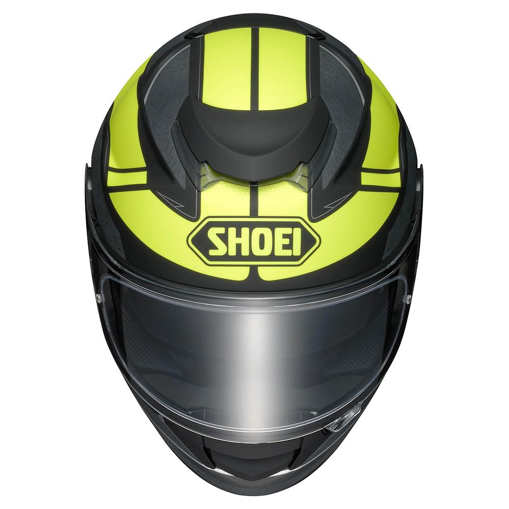 Capacete Shoei GT-Air Swayer TC-3 C/ Pinlock Anti-Embassante   - Planet Bike Shop Moto Acessórios