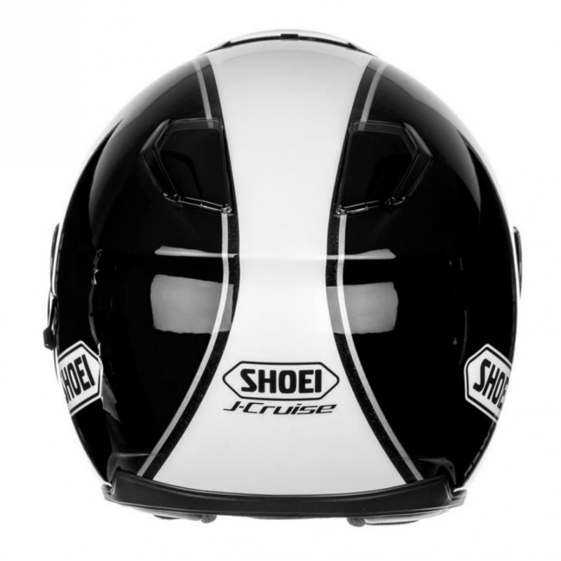 Capacete Shoei J-Cruise Corso Com Viseira Solar  - Planet Bike Shop Moto Acessórios