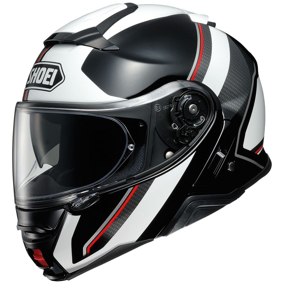 Capacete Shoei Neotec 2 Excursion TC-6 Escamoteável