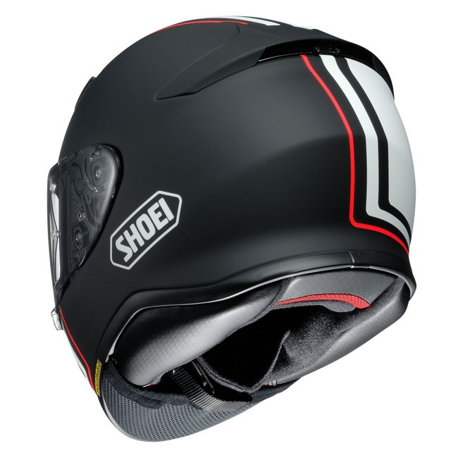 Capacete Shoei NXR Recounter TC-5  - LANÇAMENTO  - Planet Bike Shop Moto Acessórios
