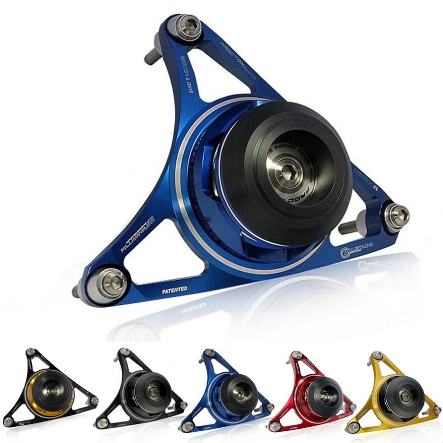 Protetor Estrela de Motor Procton Hornet 08/14 - CBR600F  - Planet Bike Shop Moto Acessórios