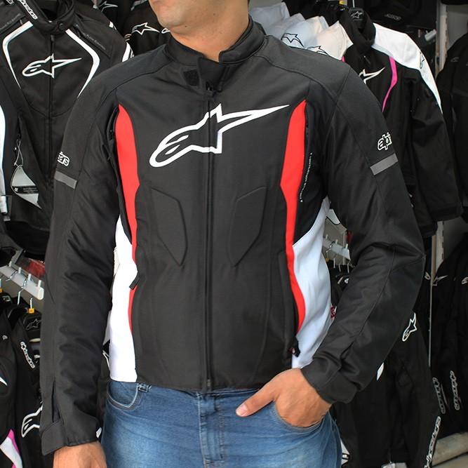 Jaqueta Alpinestars T-Faster Tricolor