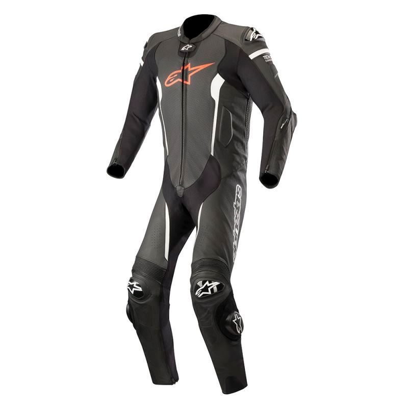 Missile Leather Suit Tech-air Compatible