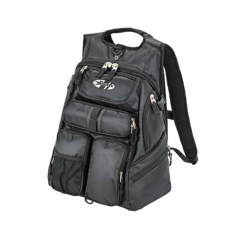 Mochila Joe Rocket Blaster Max