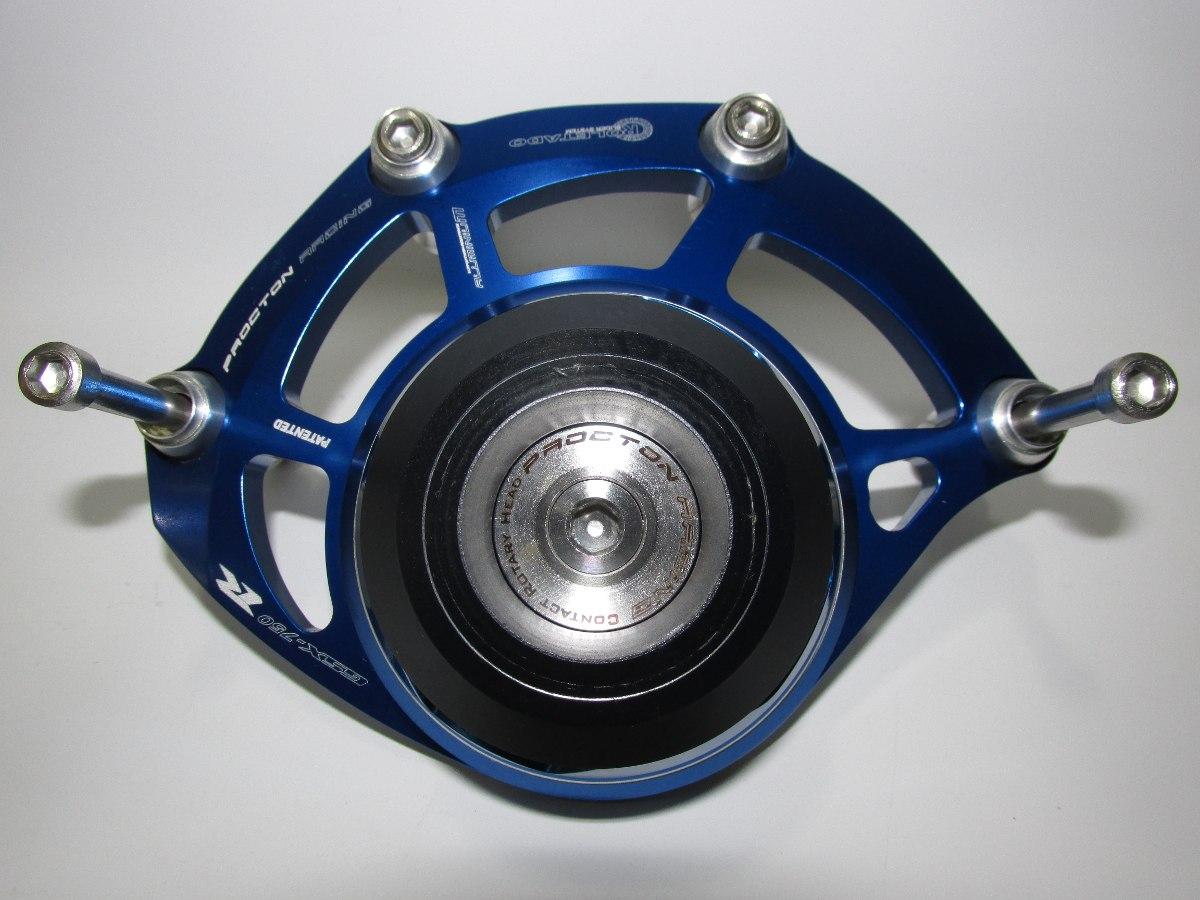 Protetor Estrela de Motor Srad750 14/16