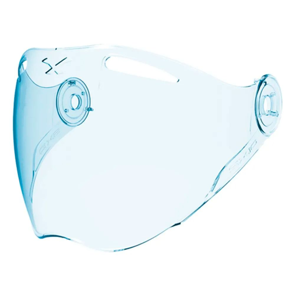 Viseira Sx10 - Azul Clara