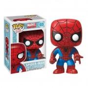 Boneco Pop! Vinil Homem-Aranha (Spider-Man) Marvel - Funko