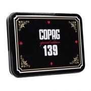 Lata Baralho Copag 139