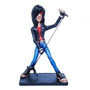 Joey Ramone - Estatueta em Resina