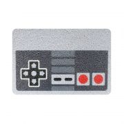 Capacho / Tapete Criativo 60x40cm - Controle NES