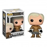 Boneco Pop! Vinil Brienne of Tarth Game of Thrones (GOT) - Funko