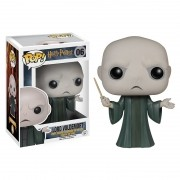 Boneco Pop! Vinil Lord Voldemort Harry Potter - Funko