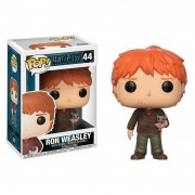 Boneco Pop! Vinil Ron Weasley Harry Potter Azkaban - Funko