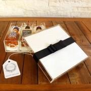 Kit Para Padrinhos Miniaturas de Bebidas Premium (Modelo 4)
