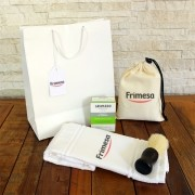 Kit Personalizado Barbear Essencial