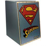 Cajon Eletrico Inclinado Superman CJ1000 K2 EQ 010 Jaguar