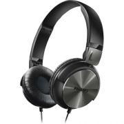 Fone de Ouvido Estilo DJ com Graves Nitidos SHL3160BK/00 Preto Philips