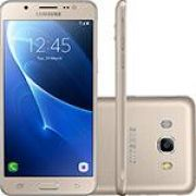 Smartphone Samsung Galaxy J5 Metal Dual Chip Android 6.0 Tela 5.2