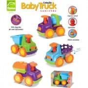 Baby TRUCK Roma - 0245