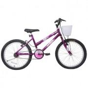 Bicicleta Cairu ARO 20 MTB FEM STAR GIRL  - 310154