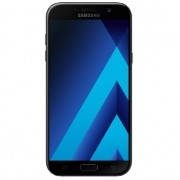 Celular Samsung Galaxy A-7 2017 Dual - SM-A720FZKPZTO