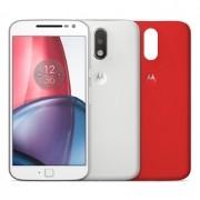 Celular Motorola Moto G 4 Geracao PLUS Dual 5.5 - XT1640