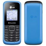 Celular LG B220 Dual CHIP - LGB220.ABRABL