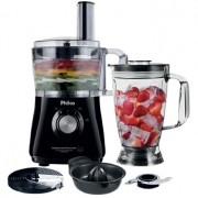 Multiprocessador Philco 3 X 1 ALL IN ONE 800W - 053302033