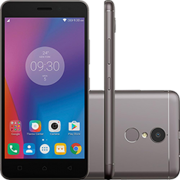 Smartphone Lenovo Vibe K6 Dual Chip Android Tela 5