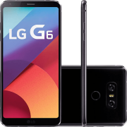 Smartphone LG G6 Astro Single Chip Android 7.0 Tela 5.7
