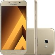 Smartphone Samsung Galaxy A5 Dual Chip Android 6.0 Tela 5,2