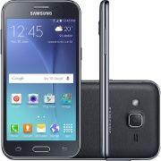 Smartphone Samsung Galaxy J2 Prime Dual CHIP Android 6.0 Tela 5