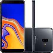 Smartphone Samsung Galaxy J6+ 32GB Dual Chip Android Tela Infinita 6