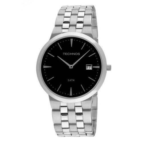 Relógio Masculino Technos  1M15AM/1P
