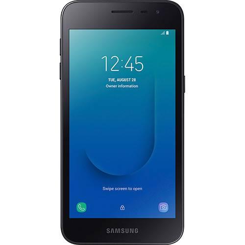 Smartphone Samsung Galaxy J2 Core 16GB  Dual Chip   - skalla magazine