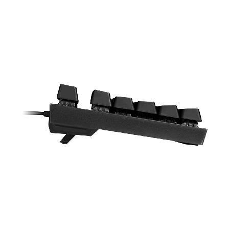 Teclado Gaming GK-FORCE K85/BR ABNT2 RGB USB - Gigabyte  - skalla magazine