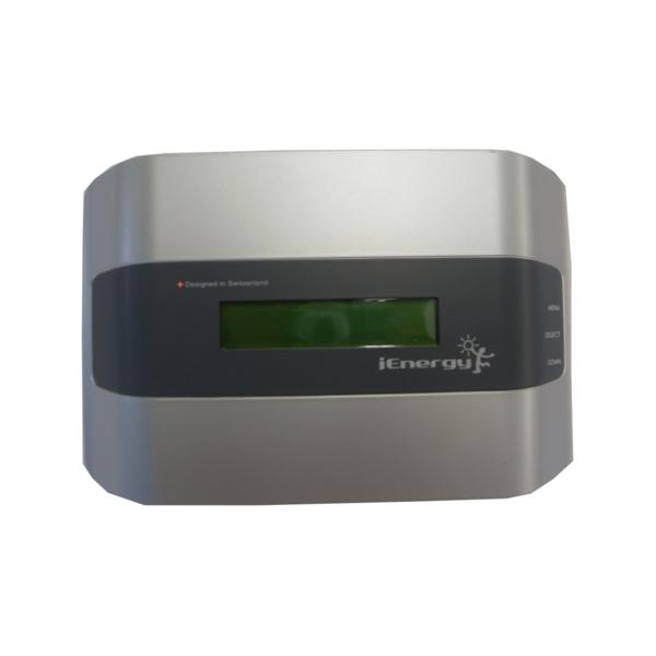 Sistema de monitoramento para Micro-inversor I-Energy  - Kasatec Energia Solar