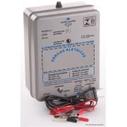 Eletrificador de Cerca Elétrica para 3500m lineares