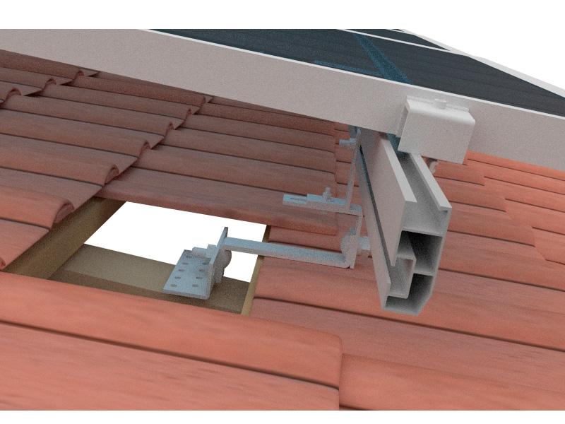 Kit Solar Grid Tie 3,2kwp - 430 kw/mês  - Kasatec Energia Solar