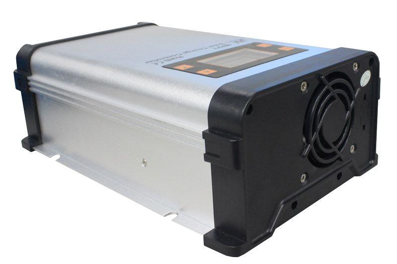 Controlador de carga MPPT 40A  - Kasatec Energia Solar