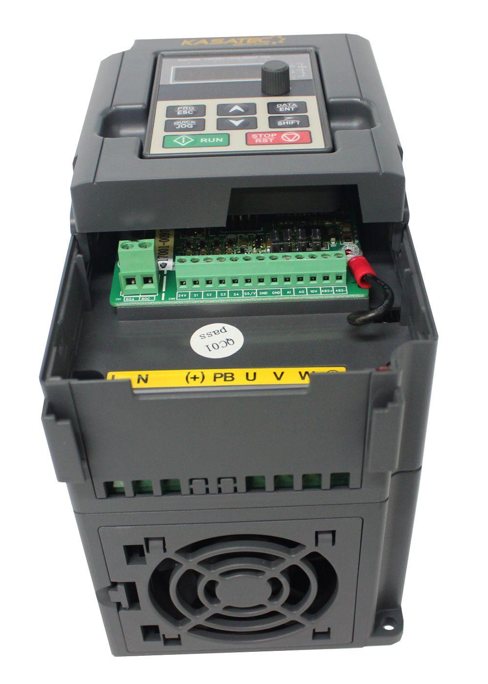 Inversor frequencia KST10  - Kasatec Energia Solar