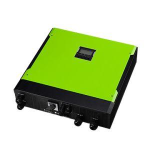 Inversor Nobreak Senoidal 5.500w 48v/220v - Carregador 60A  - Kasatec Energia Solar
