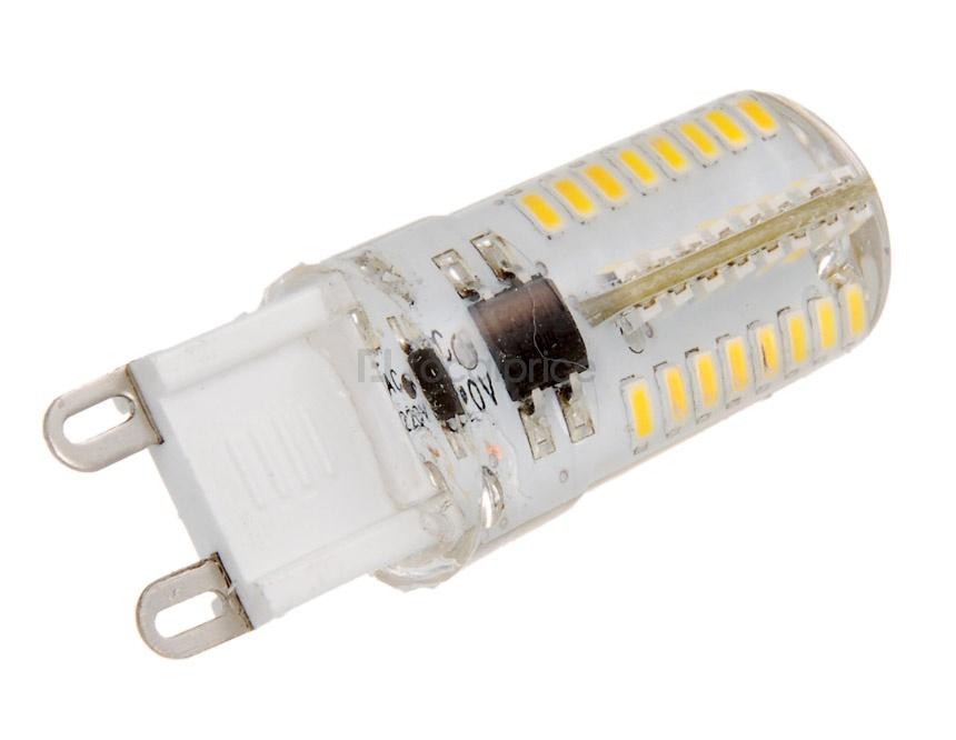 LAMPADA LED MOD. G9
