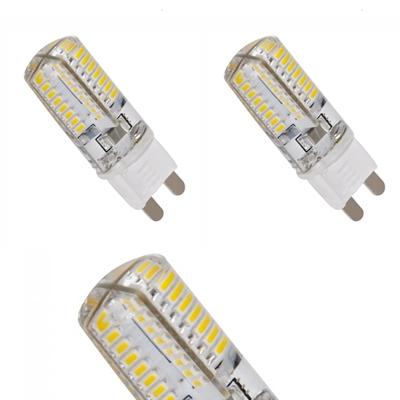 Kit 3 Lampadas G9 LED