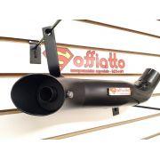 Ponteira esportiva CBR 1000 rr Fireblade Aço carbono