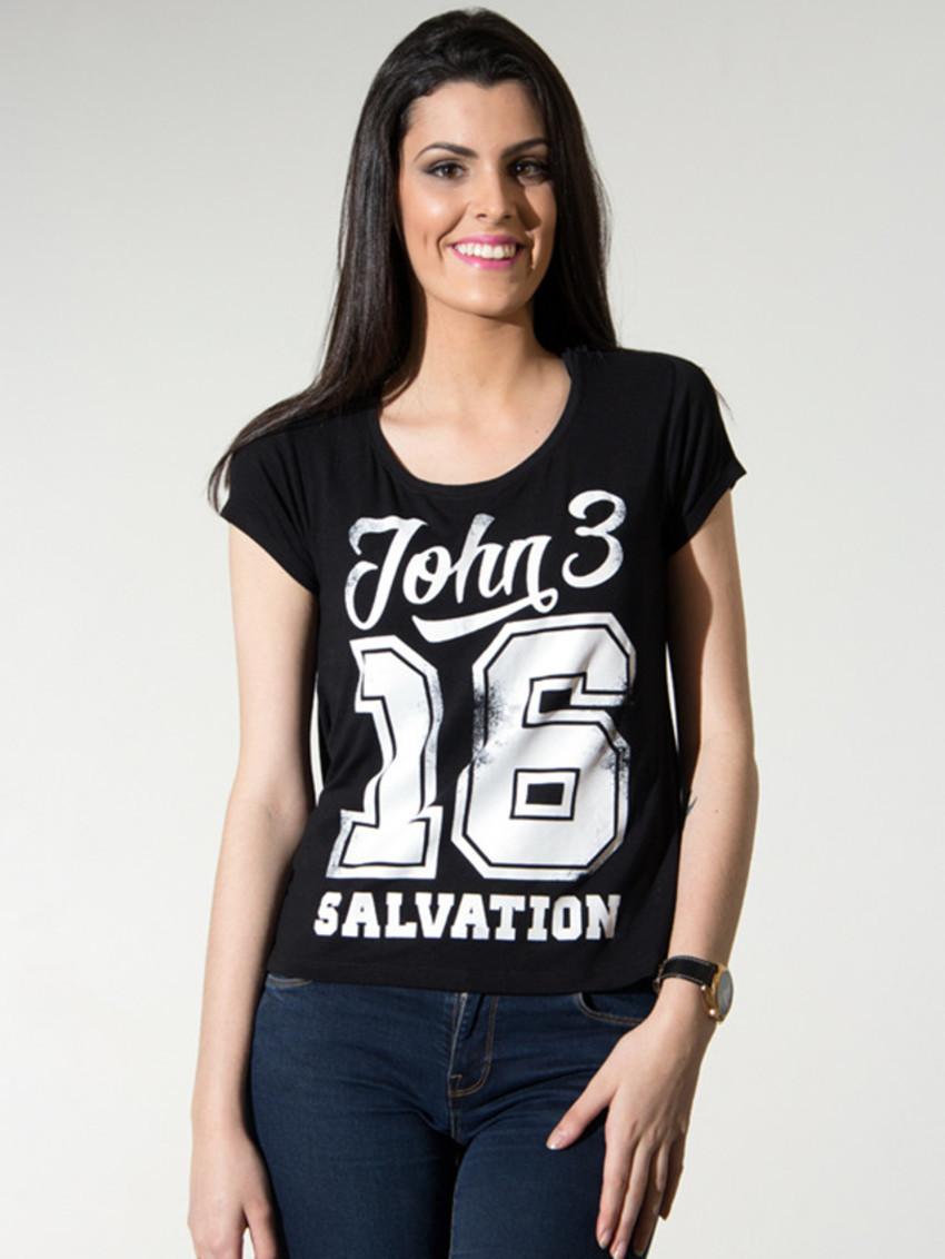Batinha John 3:16  - Jesuscopy