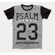 Camiseta Psalm 23