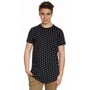 Camiseta Cordeiro e Leão (Pattern)
