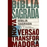 Biblia NVT - Tipos de Letras